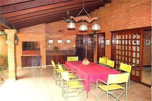 Casa en Villa Morra - 8