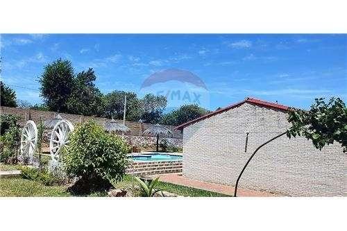 Casa quinta en Arroyos y Esteros - 6