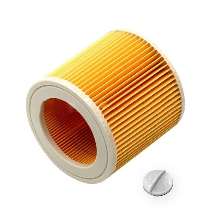 Filtro de aire de aspiradora Karcher - 1