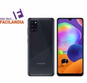 Samsung Galaxy A31 duos 128g