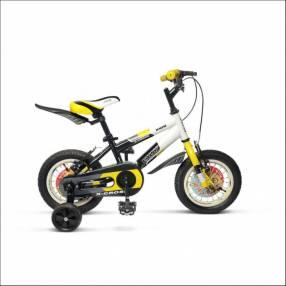 Bicicleta X-Cross aro 12