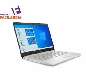 Notebook HP i3 14-cf3047la