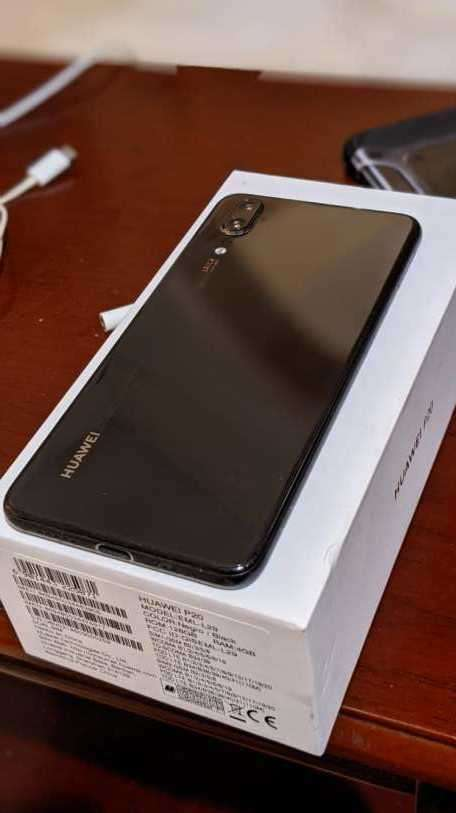 Huawei P20 - 2