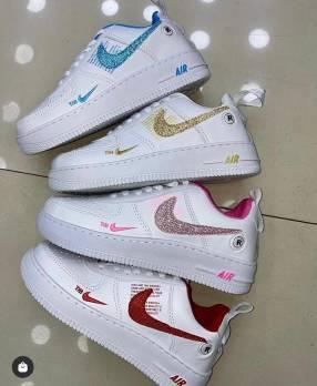 Nike Air Force calce 34 al 39