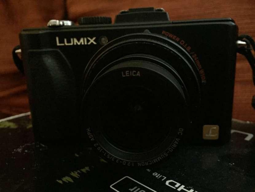 Cámara Panasonic Lumix DMC-LX5 usada - 4