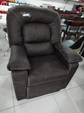 Sillón reclinable poltrona España Abba