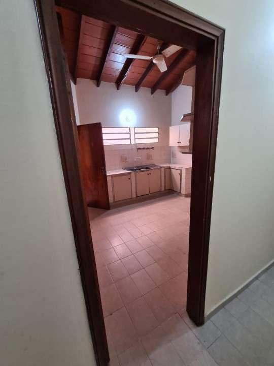 Alquilo casa en Lambaré Barrio Valle Apu'a - 8