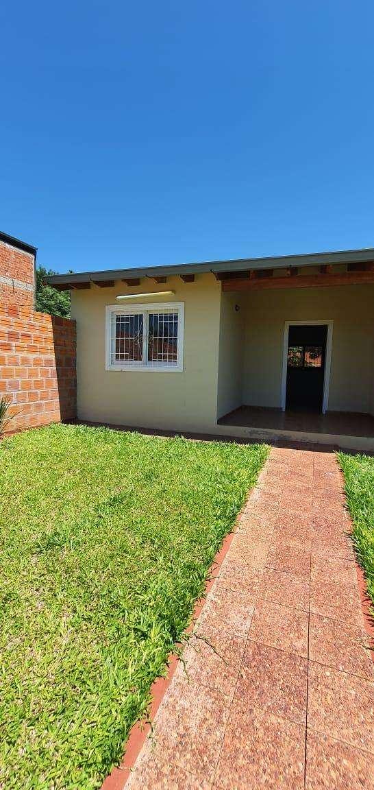 Casa en Luque Marambure - 1