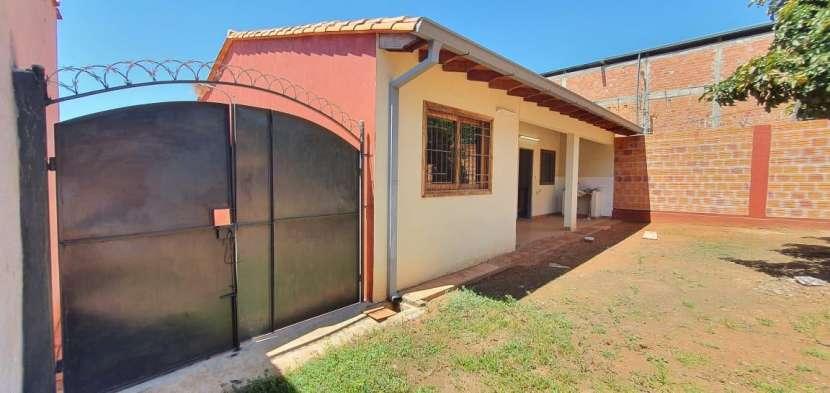 Casa en Luque Marambure - 2