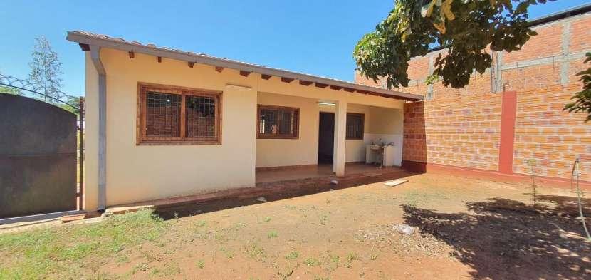 Casa en Luque Marambure - 6