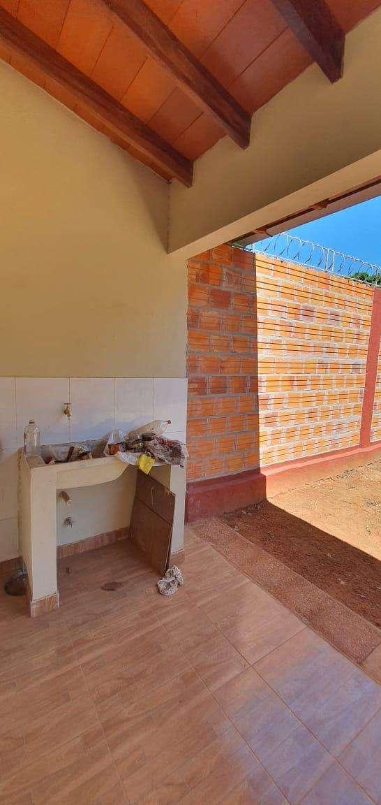 Casa en Luque Marambure - 7