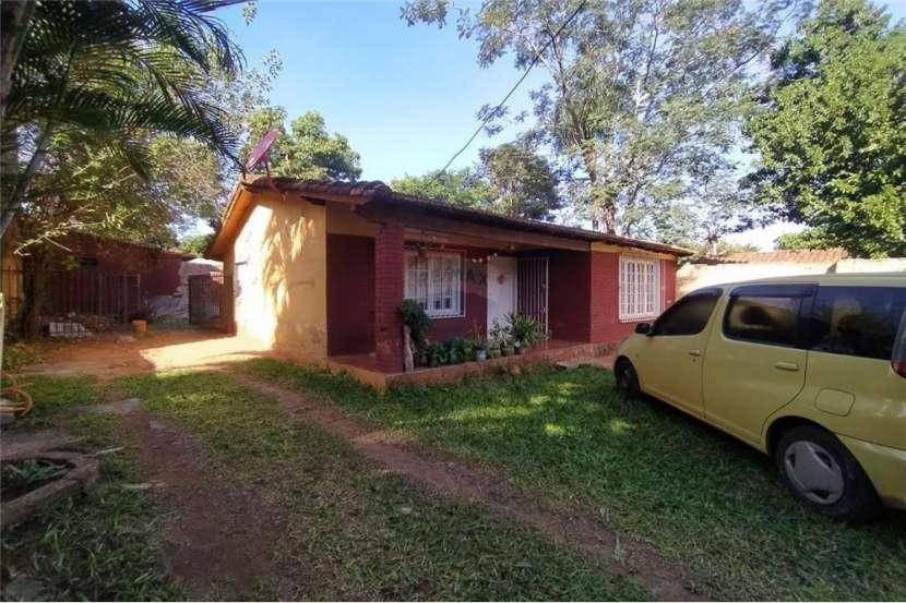 Casa en Lambaré - 2
