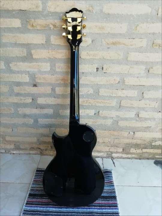 Guitarra eléctrica Crimson - 2