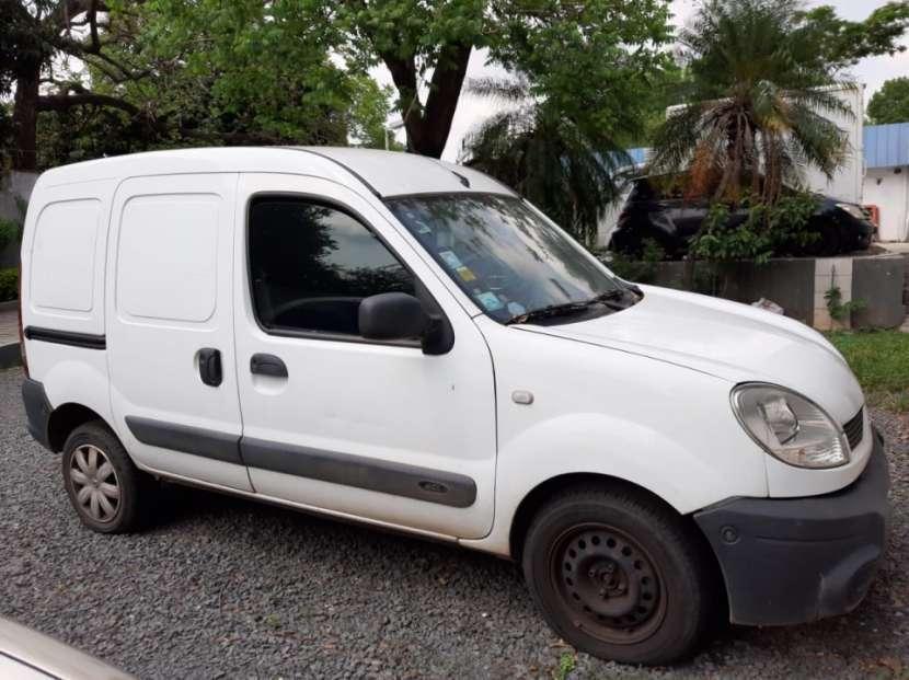 Renault Kangoo 2 Express 2010 - 0