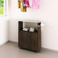 Mesa de planchar TP 3040 rústico - 0