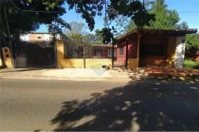 Casa en Lambaré