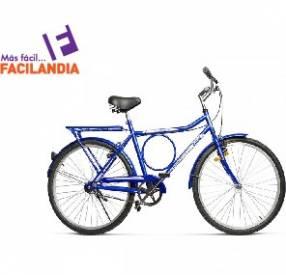 Bicicleta Caloi Terraforte GL CP aro 26