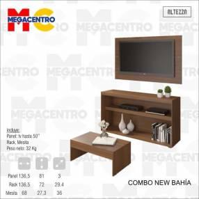 Combo Bahía TV 50 pulgadas