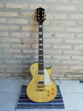 Guitarra eléctrica Crimson