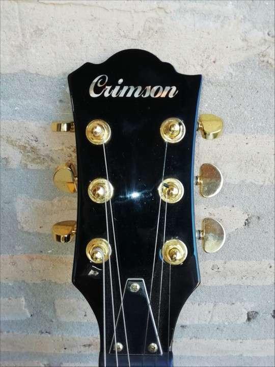 Guitarra eléctrica Crimson - 3