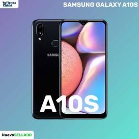 Samsung Galaxy A10s de 32 gb
