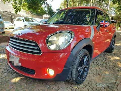 Mini Cooper 2011 - 1