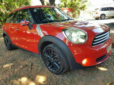 Mini Cooper 2011 - 4