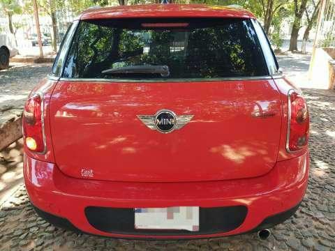 Mini Cooper 2011 - 6