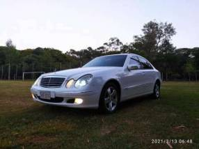 Mercedes Benz E320 CDI 2004