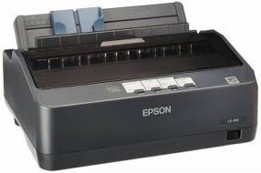 Impresora epson lx-350 bivolt usb