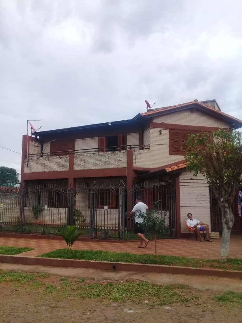 Casa de 2 plantas en Ñemby - 2