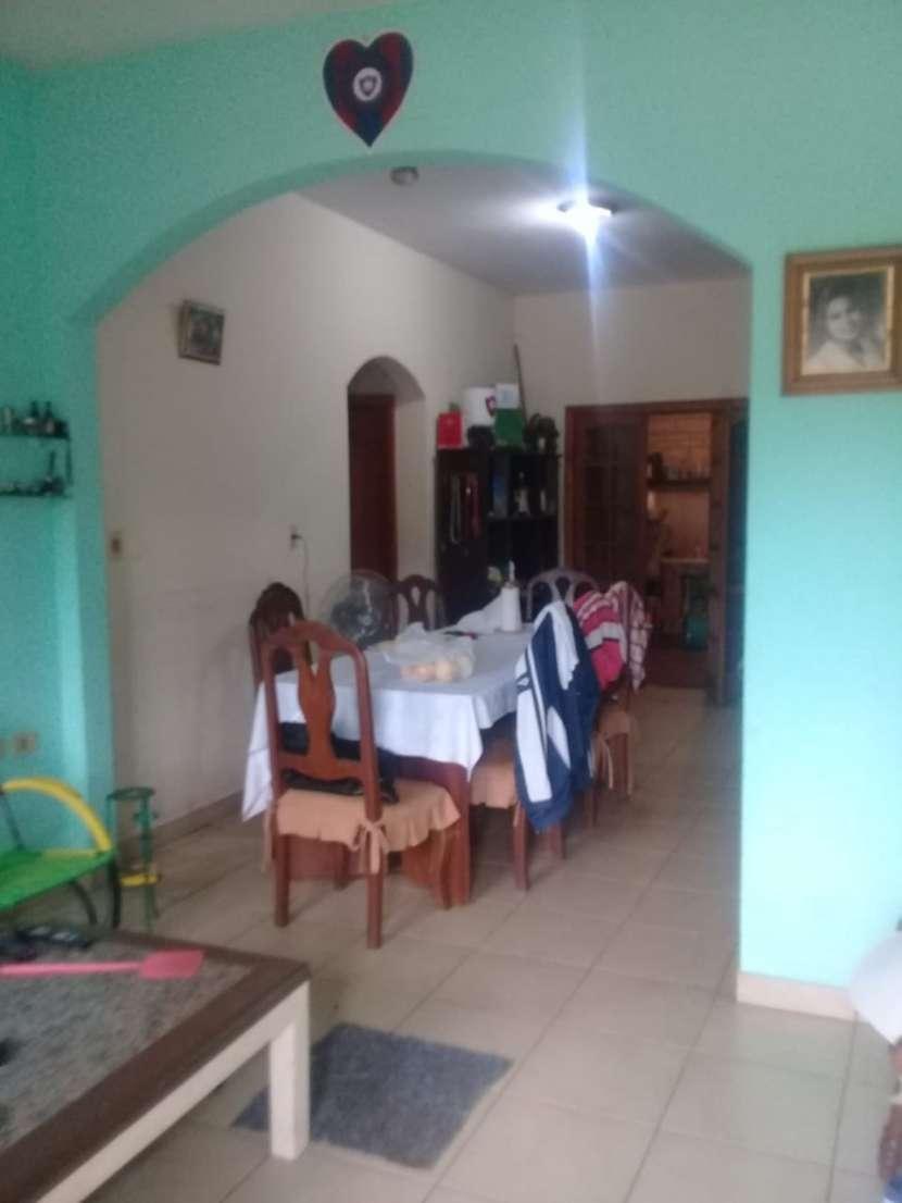 Casa de 2 plantas en Ñemby - 3