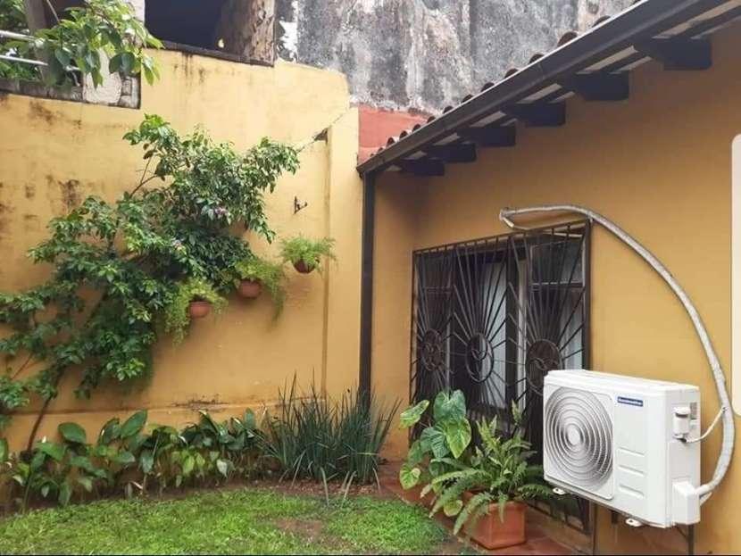 Casa en barrio Ycua Sati - 3