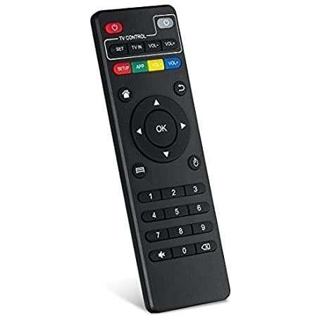 Control para tv box - 0