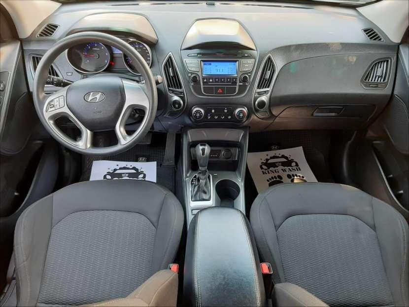 Hyundai Tucson 2015 - 0
