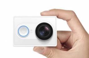 Xiaomi Yi Action cámara 720p