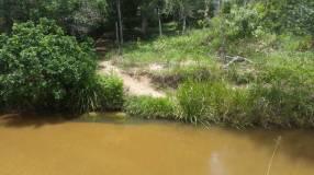 Terreno de 1 hectárea y media en Piribebuy