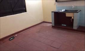 Pieza centro San Lorenzo con baño agua y luz incluido