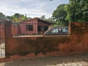 Casa Ñemby Pa'i Ñu