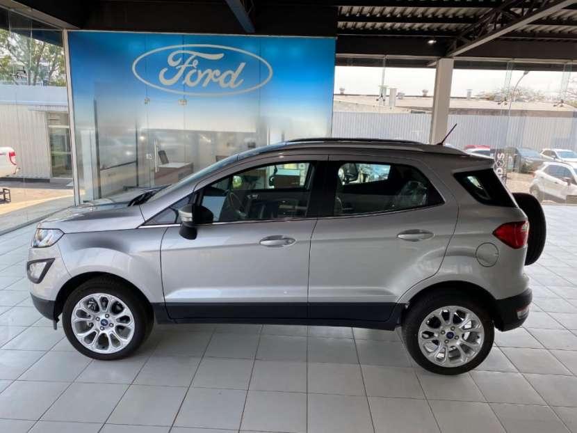 Ford ecosport - 2