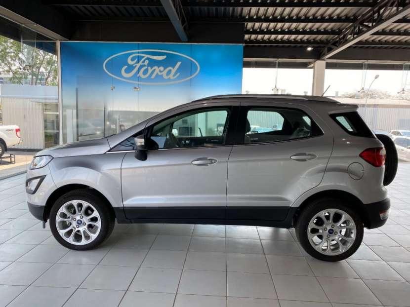 Ford ecosport - 4