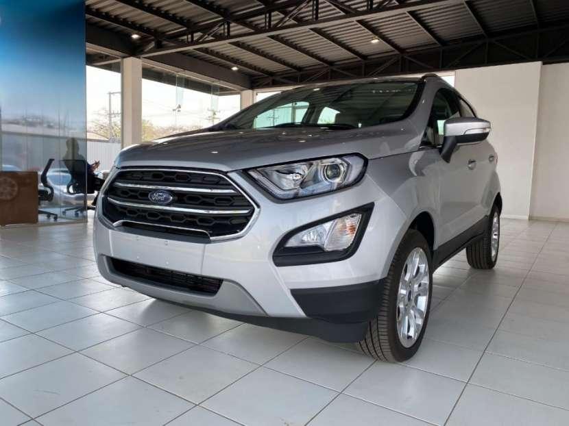 Ford ecosport - 5
