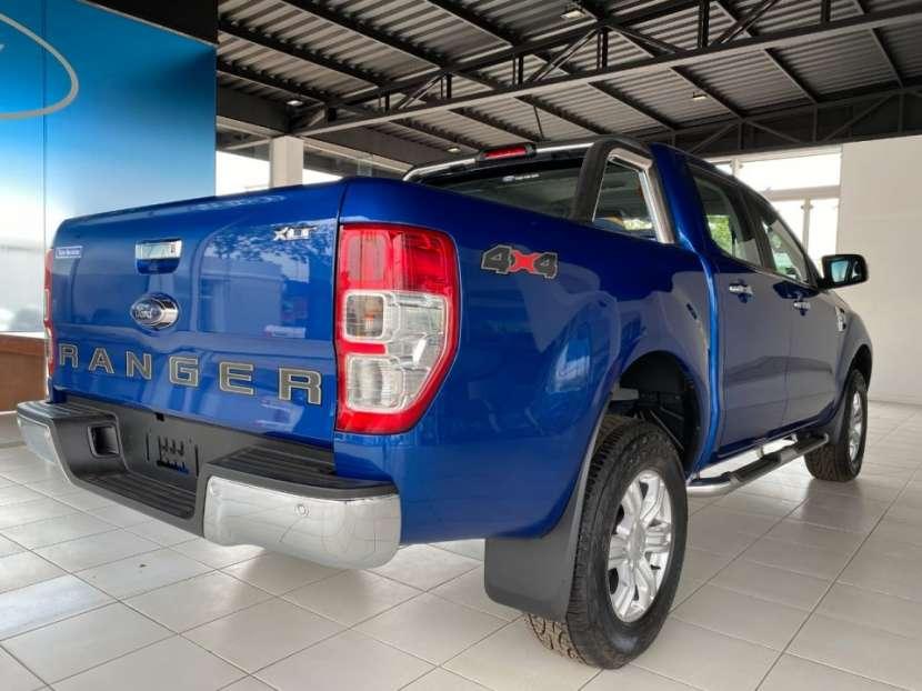 Ford Ranger XLT - 3