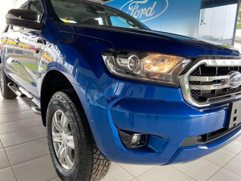 Ford Ranger XLT - 2