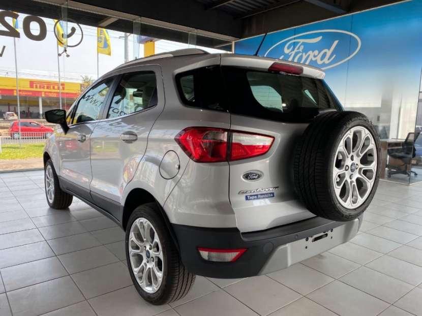 Ford ecosport - 7