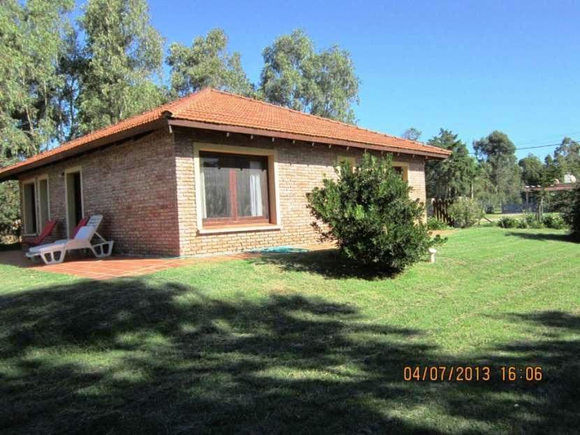 Casa en Osean Park frente Aeropuerto Laguna Sauce - 0