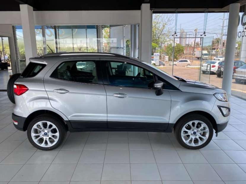 Ford ecosport - 3