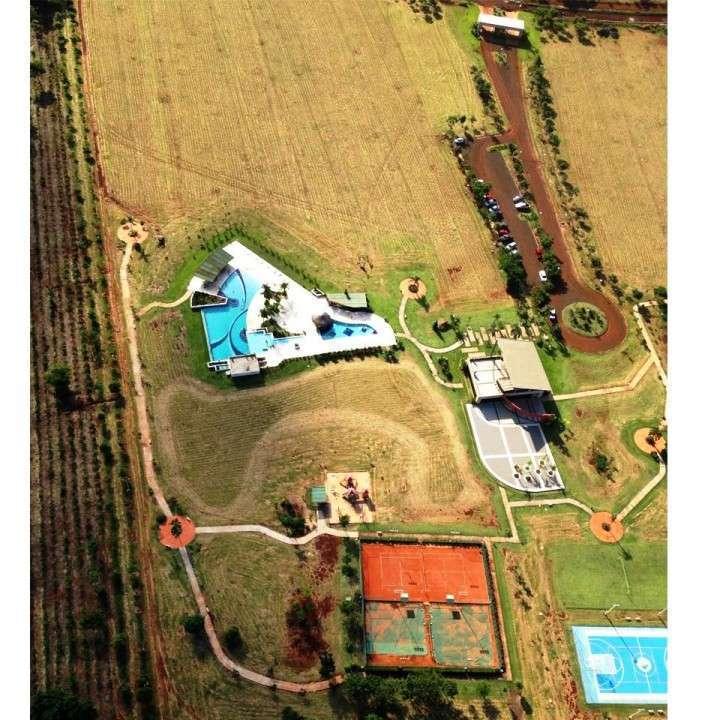 Terrenos en Santa Elena Country - 1