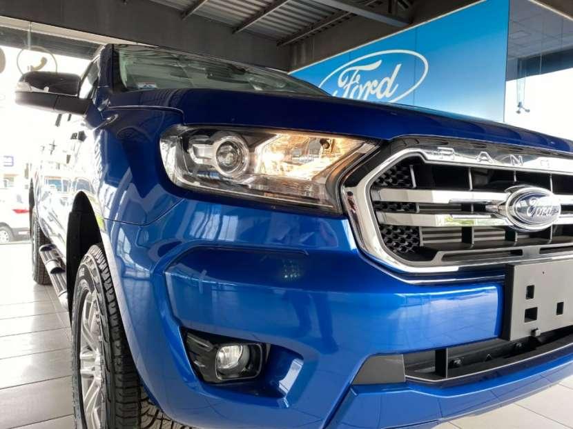 Ford Ranger XLT - 4