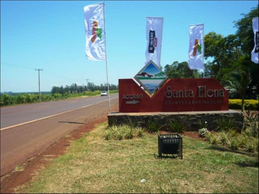 Terrenos en Santa Elena Country - 0